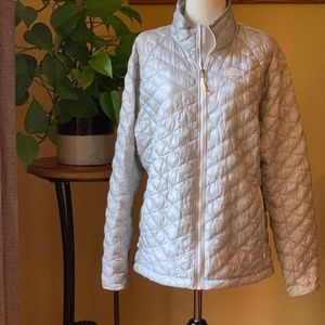 The North Face Thermoball Jacket - Women's XL